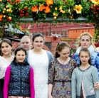 SAFMAR foundation opens a «Window to thе world» for pupils from orphanges