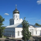With the support of SAFMAR Foundation established a new iconostasis  at the Cathedral of the Nativity of Christ in Aleksandrov, the Vladimir region.
