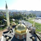 With the help of SAFMAR foundation opened the Central Mosque in Izhevsk