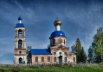With the support of the SAFMAR foundation in the Yaroslavl region continuing the reconstruction of the Dormition temple