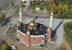 The support of the SAFMAR foundation will allow to complete the construction of the mosque in Izhevsk