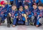 SAFMAR will help young hockey players in the Samara region